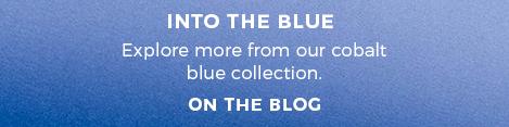 Cobalt Blue Collection