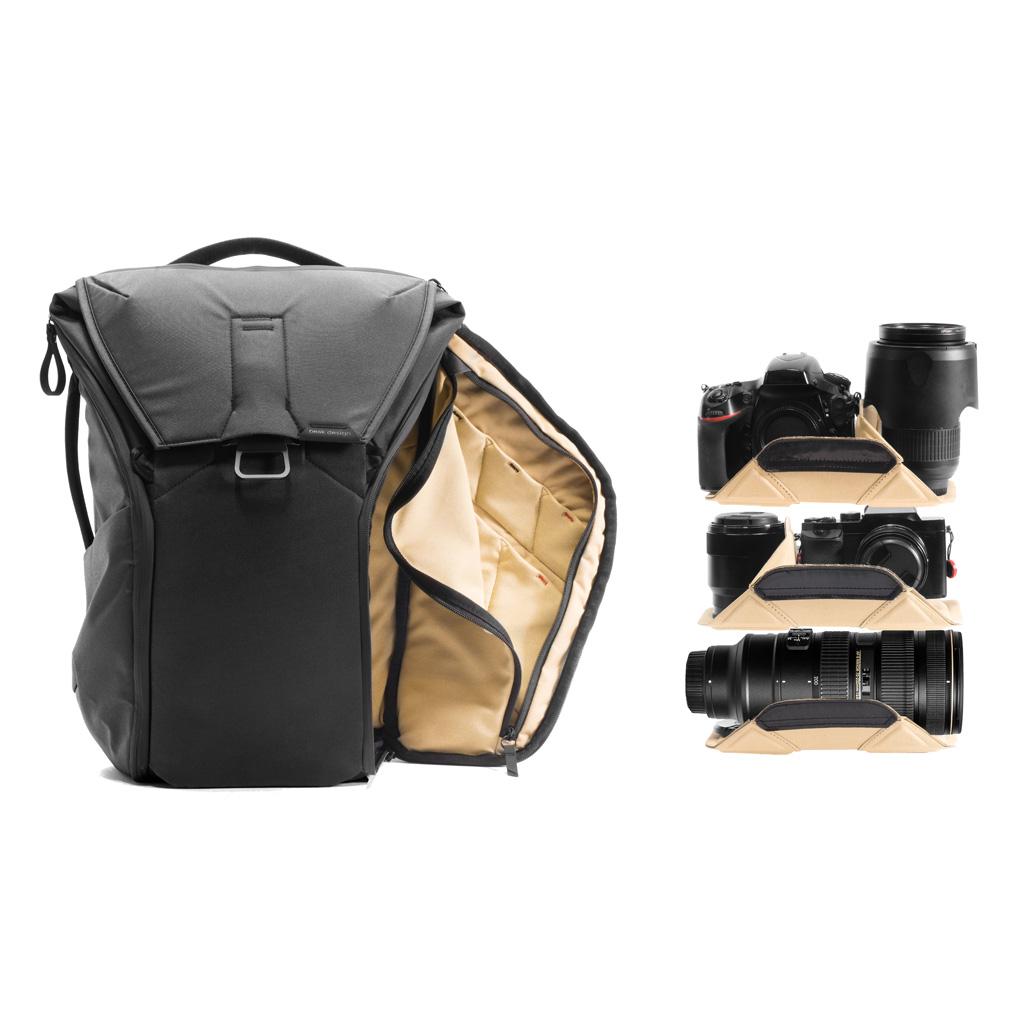 Everyday Backpack 20L   30L  5cd951ebd0921