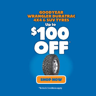 Hobart Tyres At Beaurepaires - Approved by Experts